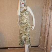 Вечернее платье, в Шахтах