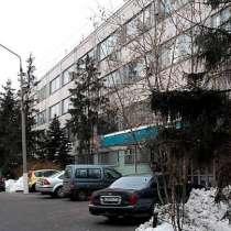 Сдаю офис 35 кв. м. Без комиссии, в Москве