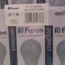 ERON LED светодиодная лампа LED LB-710 10Вт Е27 4000К, в г.Харьков