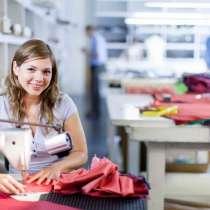 Производители кожгалантереи и текстиля, в Москве