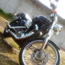 Harley-Davidson Sportster XL1200 Custom, в Казани