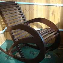 Кресло качалка, в Зарайске