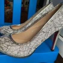 Туфли женские, 36 размер, в Лобне