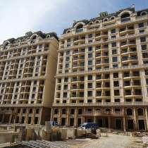 Срочно! Продам элитную ЖК «IHLAS RESIDENCE» 4 ком. квартира, в г.Бишкек