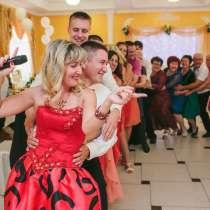 Тамада на свадьбу, юбилей, в Уфе