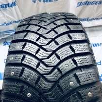 Michelin latitude X-ICE north 225 65 17, в Москве
