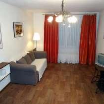Сдается хорошая однокомнатная квартира на длительный срок!, в Комсомольске-на-Амуре