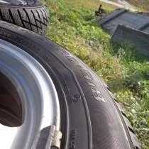 Зимние колёса, в Челябинске