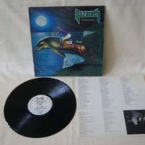 NAZARETH-1980 Made In USA, в Москве