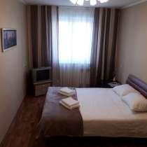 Квартира по суточно 1-комнатная, в Улан-Удэ