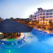 Продажа отеля 5* в Испании на берегу моря в Алтее, Испания, в г.Altea