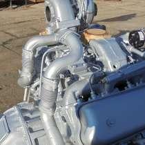 Двигатель ЯМЗ 236НЕ2 с Гос резерва, в г.Усть-Каменогорск