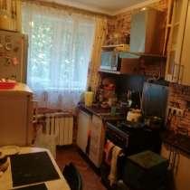 2-к квартира, 44 м², 1/9 эт, в Воскресенске