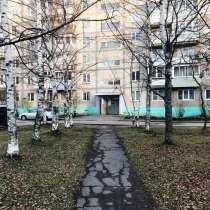 3-к квартира 60м2 ул. Строителей, 43, в Переславле-Залесском