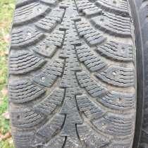 Продам зимние шины Nokian Tyres Hakkapeliitta 4, в Екатеринбурге