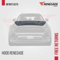 Hood for Infiniti Fx30d FX35 FX37 FX50 / QX70 (S51) 2008-17, в г.Санту-Андре