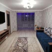 2-х комнатная квартира с ремонтом в Чиланзаре-5, в г.Ташкент