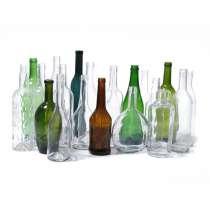 Продажа стеклобутылки, стеклобанки, в Отрадном