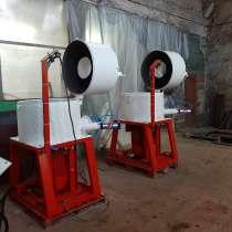 Агломератор (ПОЛУАВТОМАТ) 55 кВт, 130-230 кг/ч, в Калуге