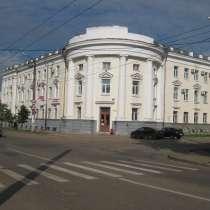 Подвальное помещение свободного назначения 104.3м2, в Костроме