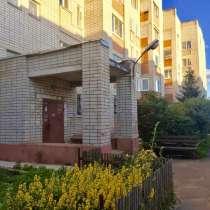 3-к квартира 80м2 ул. Менделеева, в Переславле-Залесском