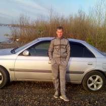 Влад, 25 лет, хочет пообщаться, в Канске
