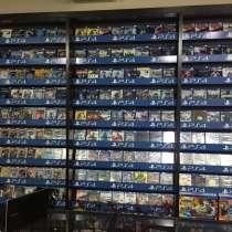 PS4 Sony PlayStation 4 Игры (Обмен), в Ростове-на-Дону
