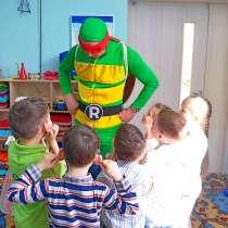 Организация детских праздников, в Томске