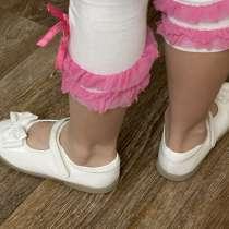 Праздничные туфли 27 размер, в Владимире