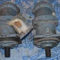 Гидромотор аксиально-поршневой БК2.957.058, в Севастополе