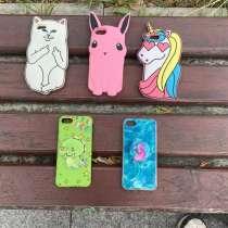 Чехлы для iphone 7, в Петрозаводске