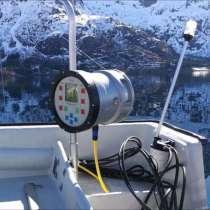 Удочка для морской рыбалки, в Мурманске
