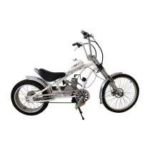 Велочоппер с мотором Chopper-Bike, в Москве