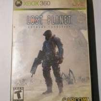 Lost Planet игра для x-box, в Санкт-Петербурге