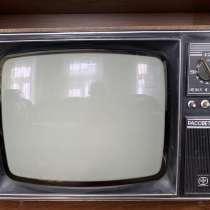 Телевизор Рассвет307. 1, в Пятигорске