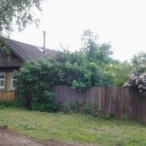 Дом на берегу пруда в с. Киясово, в Ижевске