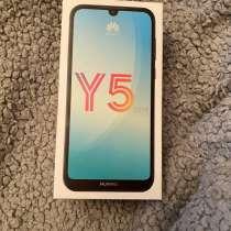 Huawei Y5 16Gb, 2 sim. Новый телефон, полный комплект, в Самаре