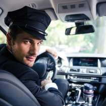 Водитель такси в крупную компанию, в Волгограде