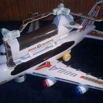 Интерактивная игрушка самолётик, в г.Минск