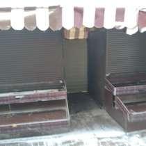 Продам торговое место Ракушка на Молодежном рынке, в Воронеже