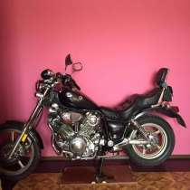 Мотоцикл YAMAHA XV1100 Virago, в Уфе