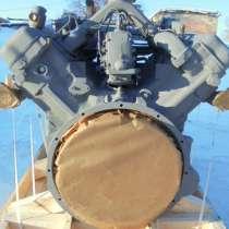 Двигатель ЯМЗ 236М2 с Гос резерва, в Улан-Удэ