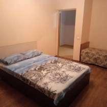 Макарьев, мкр. 23-й, 12 Сдам уютную однокомнатную квартиру, в Макарьеве