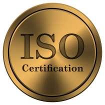 #Сертификаты ISO. Оперативное оформление, в Симферополе