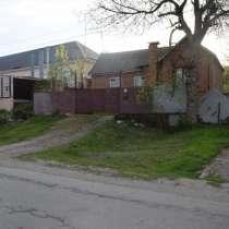 Недорогой дом, в дали от городской суеты, в Таганроге