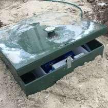 Качественная установка ЛОС Топас 5 Пр под ключ от дилера, в Туле