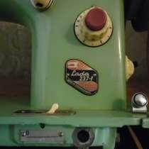 Швейная машина Лада 237-1, в Москве