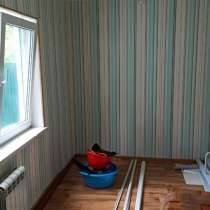 Продается 2 комнатная квартира на Черноморском побережье, в Туапсе