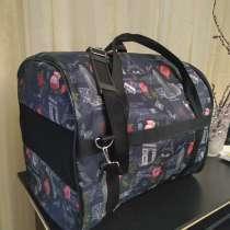 Новая сумка переноска №2 для животных за 600 НОВАЯ, в Санкт-Петербурге