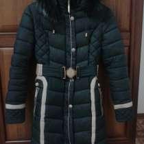Продаю зимнюю куртку, в г.Атырау